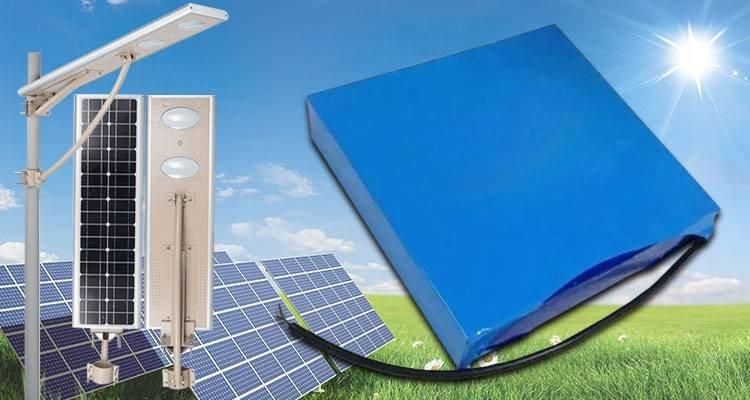 affordable solar street lamp customized for roadway-1