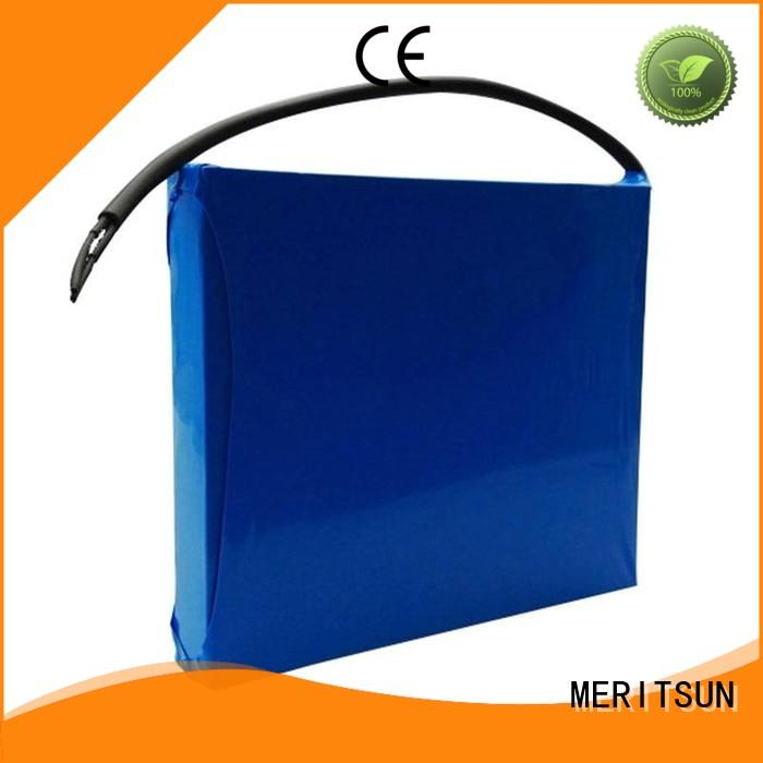 solar street light suppliers outdoor MERITSUN